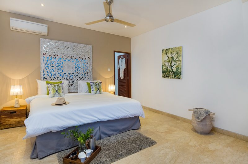 Villa Bayu Guest Bedroom One | Jimbaran, Bali