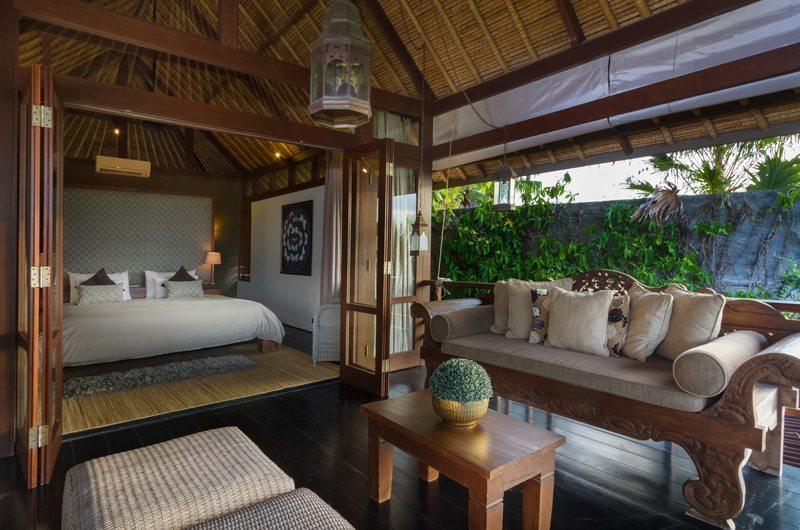 Villa Bayu Master Bedroom | Jimbaran, Bali