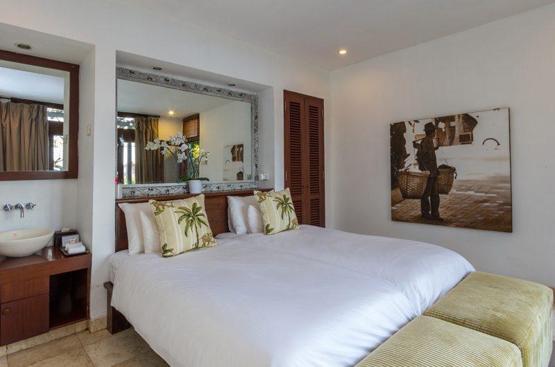 Villa Bayu Bedroom | Jimbaran, Bali