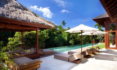 Villa Champuhan Sun Deck | Seseh, Bali