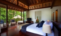 Villa Champuhan Bedroom One | Seseh, Bali