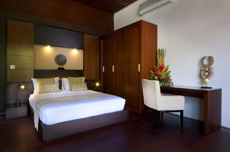 Villa Champuhan Twin Bedroom | Seseh, Bali