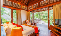 Villa Champuhan Guest Bedroom | Seseh, Bali