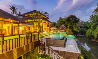 Villa Champuhan Exterior | Seseh, Bali
