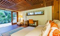 Villa Champuhan Spacious Bedroom | Seseh, Bali