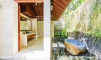 Villa Champuhan Stone Bathtub | Seseh, Bali