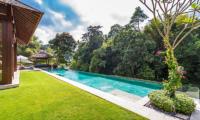 Villa Champuhan Tropical Garden | Seseh, Bali