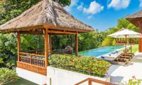 Villa Champuhan Pool Bale | Seseh, Bali