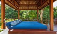 Villa Champuhan Bale | Seseh, Bali