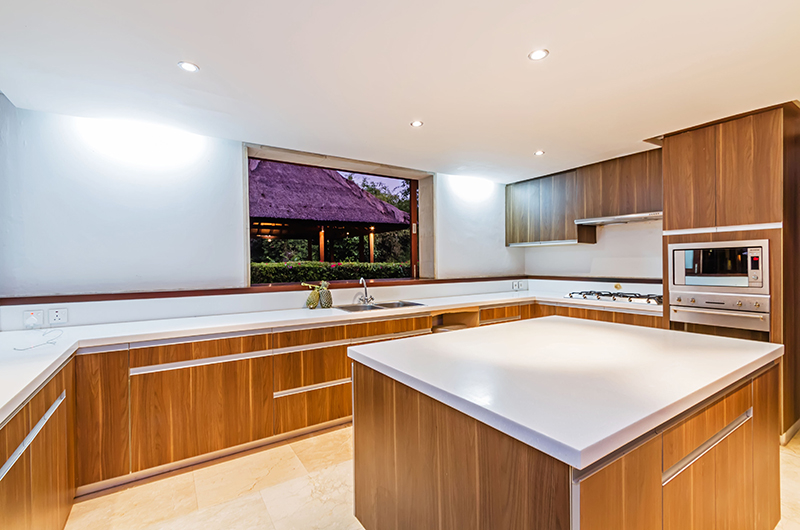 Villa Champuhan Kitchen Equipment | Seseh, Bali
