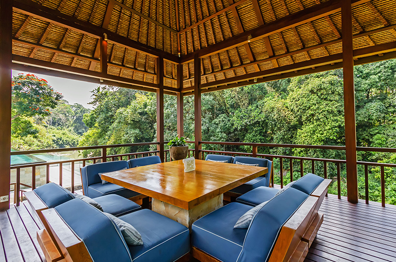 Villa Champuhan Lounge | Seseh, Bali