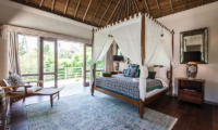 Villa Inti Bedroom with Balcony | Canggu, Bali