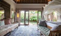 Villa Inti Bedroom Chair | Canggu, Bali