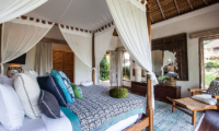 Villa Inti Bedroom with Mirror | Canggu, Bali