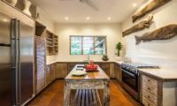 Villa Inti Kitchen Area | Canggu, Bali
