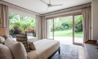 Villa Inti Twin Bedroom with Garden View | Canggu, Bali