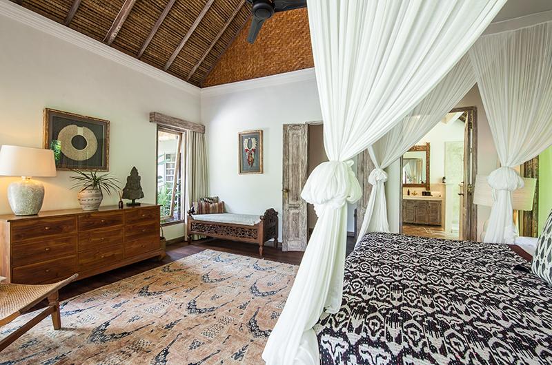 Villa Inti Spacious Bedroom Area | Canggu, Bali