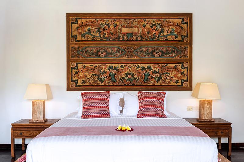 Villa Kipi Bedroom One   Seminyak, Bali