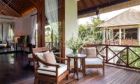 Villa Kipi Bedroom One Balcony | Seminyak, Bali