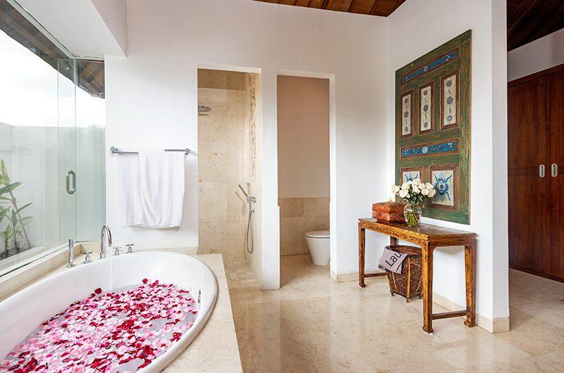 Villa Kipi Bathroom One   Seminyak, Bali