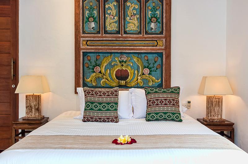Villa Kipi Bedroom Two | Seminyak, Bali