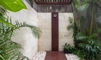 Villa Kipi Bathroom Three   Seminyak, Bali