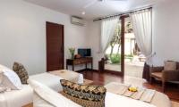 Villa Kipi Bedroom Four | Seminyak, Bali
