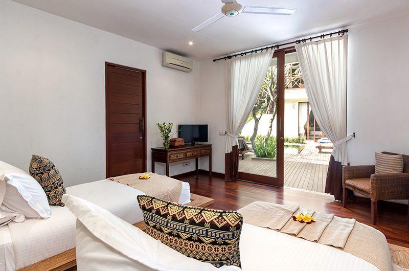 Villa Kipi Bedroom Four   Seminyak, Bali