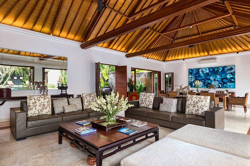 Villa Kipi Family Area | Seminyak, Bali