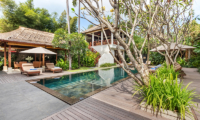 Villa Kipi Swimming Pool | Seminyak, Bali