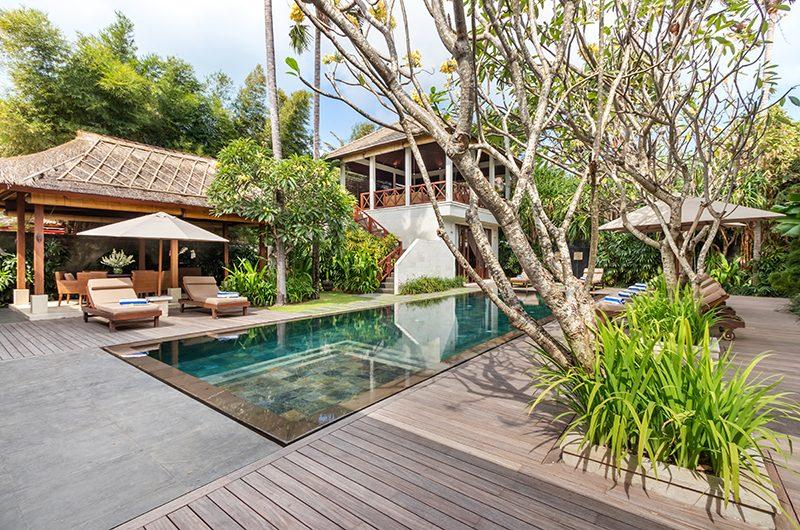 Villa Kipi Swimming Pool   Seminyak, Bali