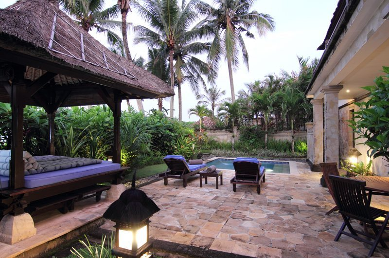 Villa Ocean & Golf | Seseh-Tanah Lot, Bali | Indonesia