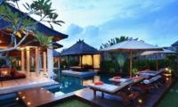Villa Sesari Swimming Pool I Seminyak, Bali