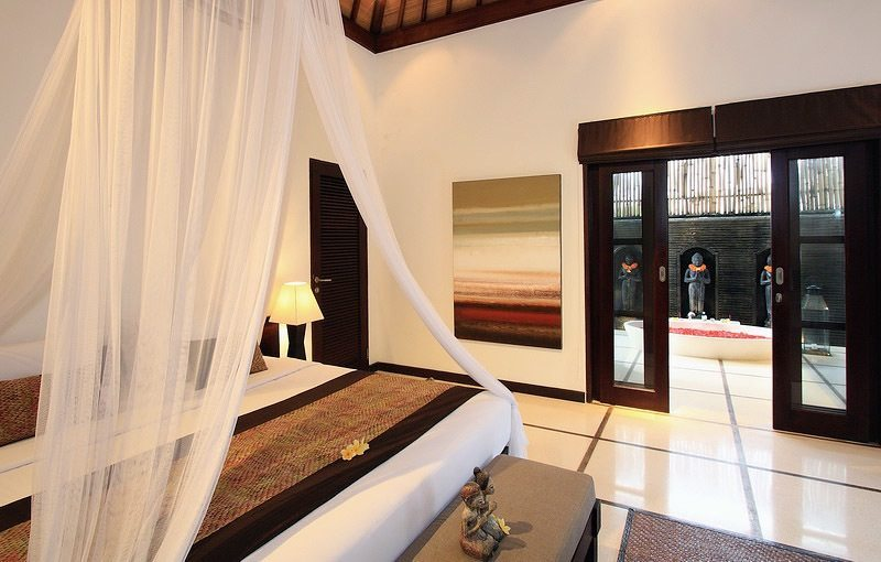 Villa Sesari Bedroom I Seminyak, Bali