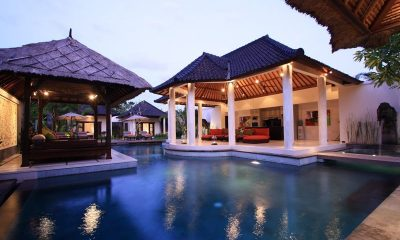 Villa Sesari Swimming Pool | Seminyak, Bali