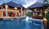 Villa Sesari Bale | Seminyak, Bali