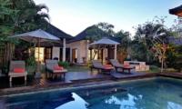 Villa Sesari Outdoor View | Seminyak, Bali