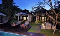 Villa Sesari Sun Loungers | Seminyak, Bali