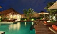 Villa Sesari Sun Deck | Seminyak, Bali
