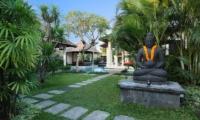 Villa Sesari Tropical Garden | Seminyak, Bali