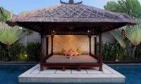 Villa Sesari Pool Bale | Seminyak, Bali