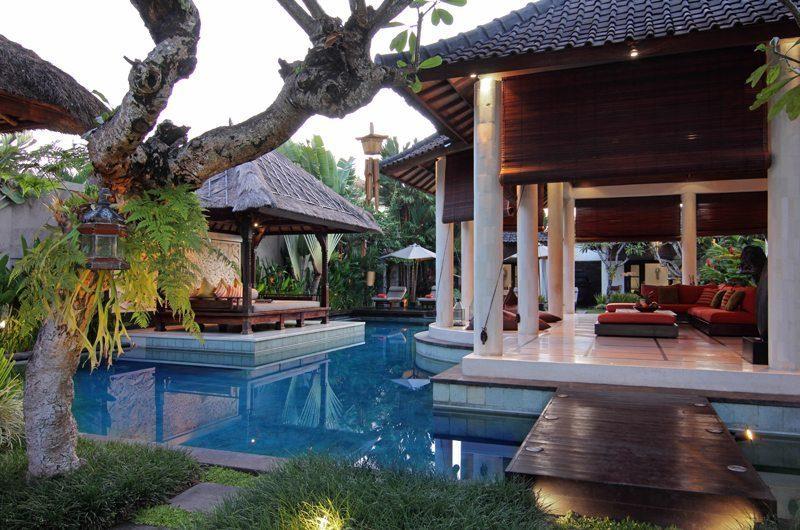 Villa Sesari Pool Side | Seminyak, Bali