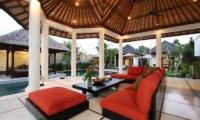 Villa Sesari Living Pavilion | Seminyak, Bali