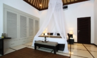 Villa Sesari Master Bedroom | Seminyak, Bali