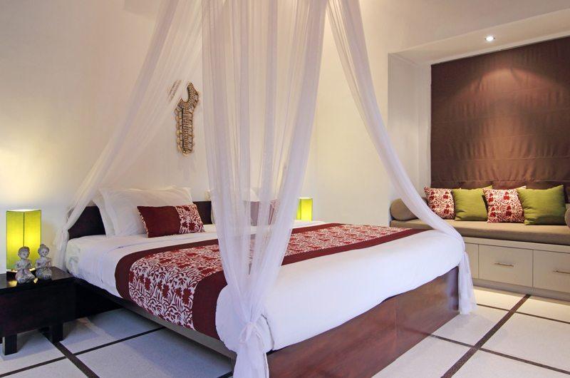 Villa Sesari Bedroom | Seminyak, Bali