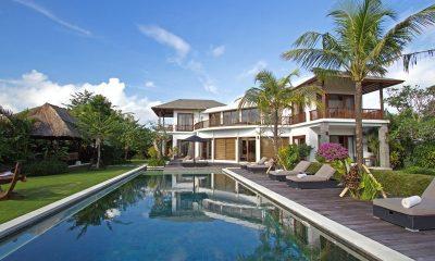 Villa Uma Nina Swimming Pool   Jimbaran, Bali