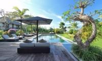 Villa Uma Nina Sun Deck | Jimbaran, Bali