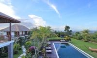 Villa Uma Nina Garden And Pool | Jimbaran, Bali