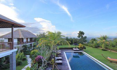 Villa Uma Nina Garden And Pool   Jimbaran, Bali