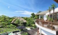 Villa Uma Nina Outdoor View | Jimbaran, Bali